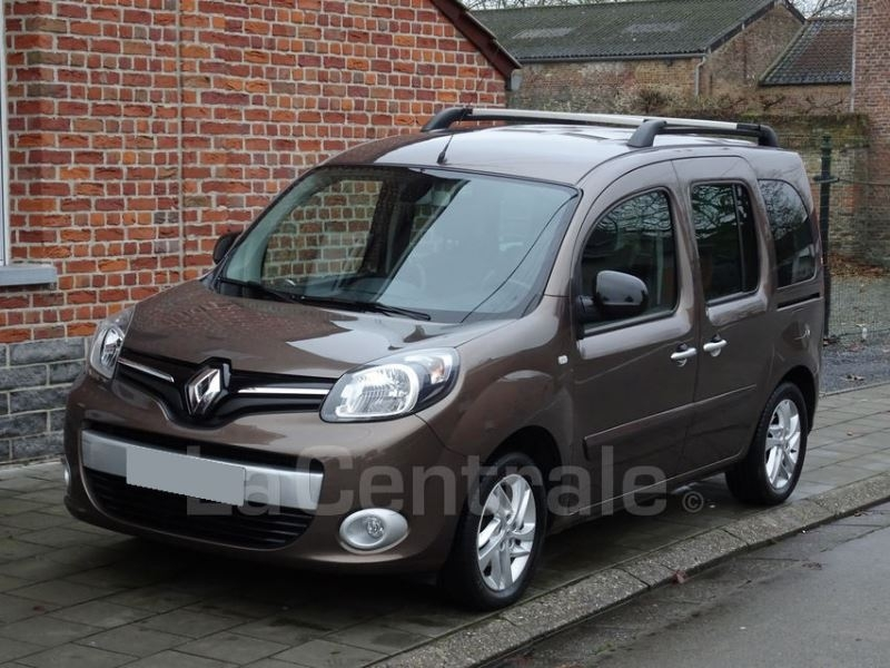 Renault kangoo ii 1 5 dci d occasion clacy et thierret for Garage clacy et thierret voiture occasion