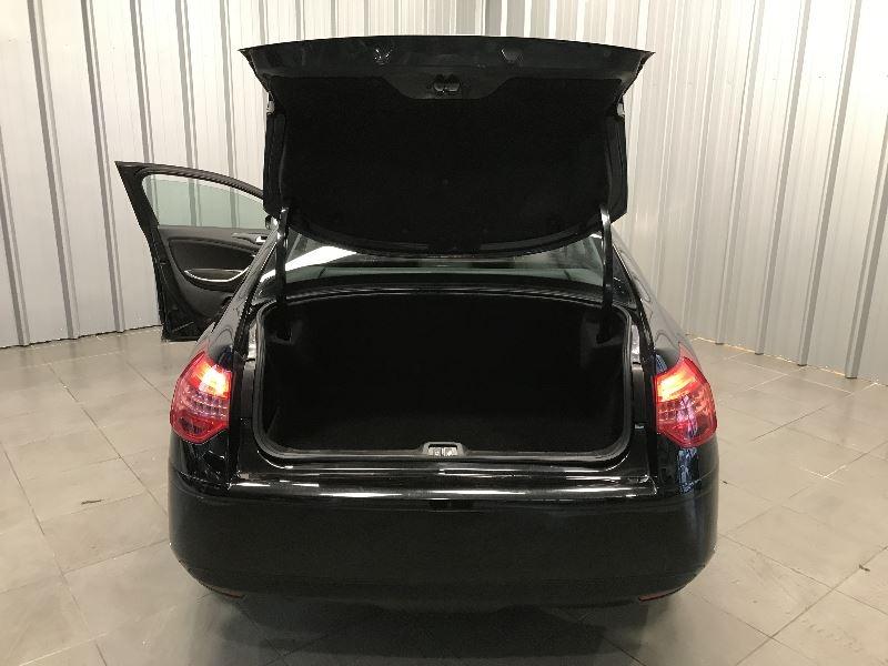 Citro n c5 2 0 hdi140 fap dynamique d occasion clacy et for Garage clacy et thierret voiture occasion
