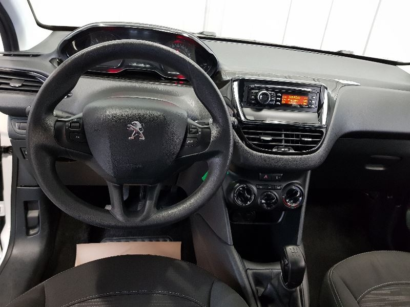 Photo 9 de l'offre de PEUGEOT 208 AFFAIRE 1.6 E-HDI 92 FAP PACK CD CLIM 5P à 7990€ chez Auto VEC