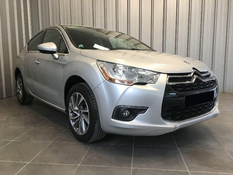 Photo 2 de l'offre de CITROEN DS4 1.6 E-HDI110 AIRDREAM EXECUTIVE à 10990€ chez Auto VEC