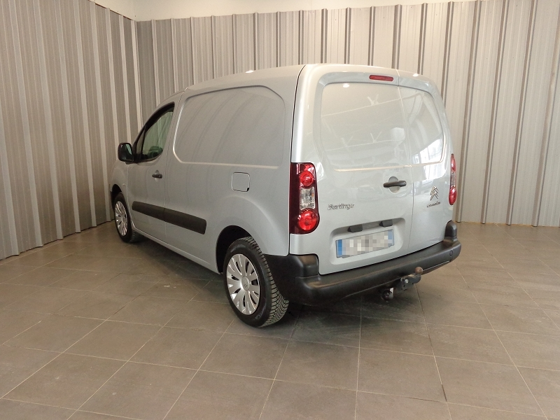 Photo 6 de l'offre de CITROEN BERLINGO 20 L1 HDI 75 CLUB à 7990€ chez Auto VEC