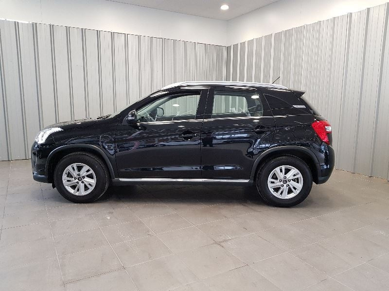 Photo 4 de l'offre de CITROEN C4 AIRCROSS 1.6 E-HDI115 4X2 BUSINESS à 16490€ chez Auto VEC