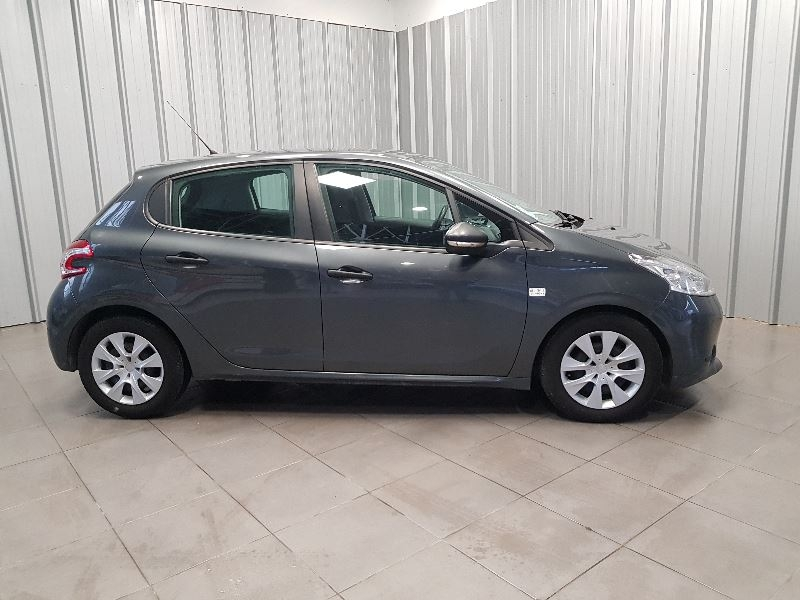 Photo 4 de l'offre de PEUGEOT 208 AFFAIRE 1.4 HDI 68 FAP PACK CD CLIM 5P à 6490€ chez Auto VEC