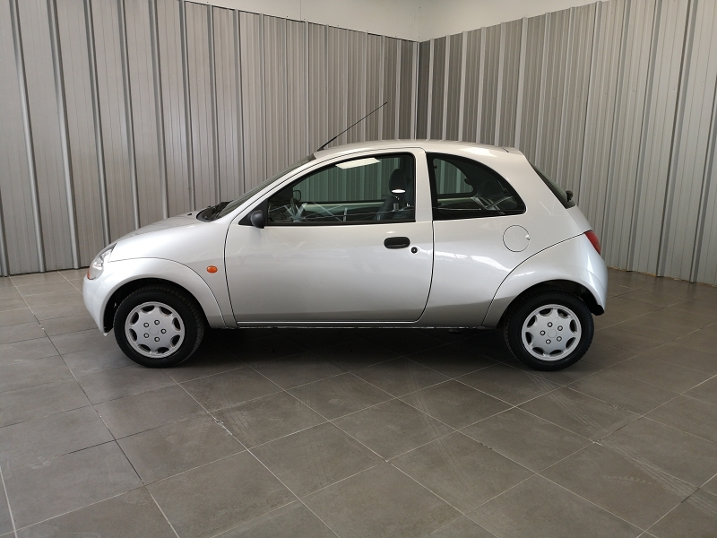 Photo 3 de l'offre de FORD KA 1.3 60CH OBSESSION 3P à 4490€ chez Auto VEC
