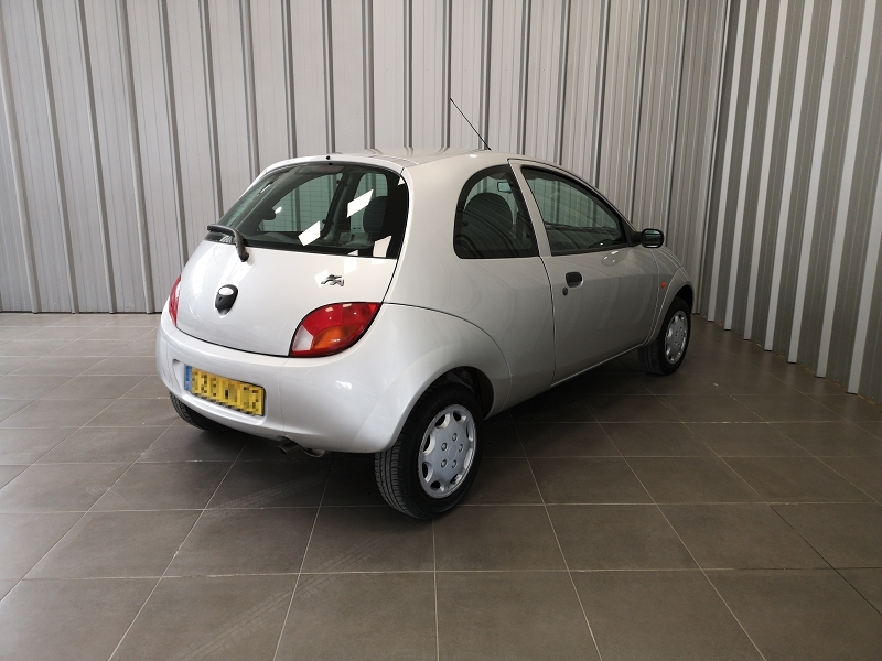 Photo 5 de l'offre de FORD KA 1.3 60CH OBSESSION 3P à 4490€ chez Auto VEC