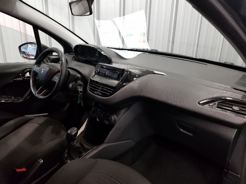 Photo 8 de l'offre de PEUGEOT 208 AFFAIRE 1.4 HDI 68 FAP PACK CD CLIM 5P à 6490€ chez Auto VEC