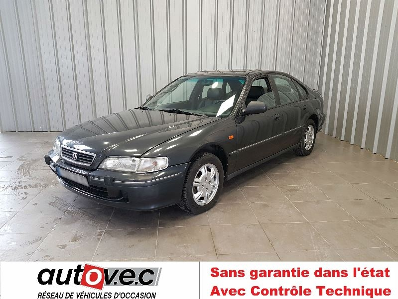 Honda ACCORD 2.2I VTEC 4P Essence NOIR Occasion à vendre