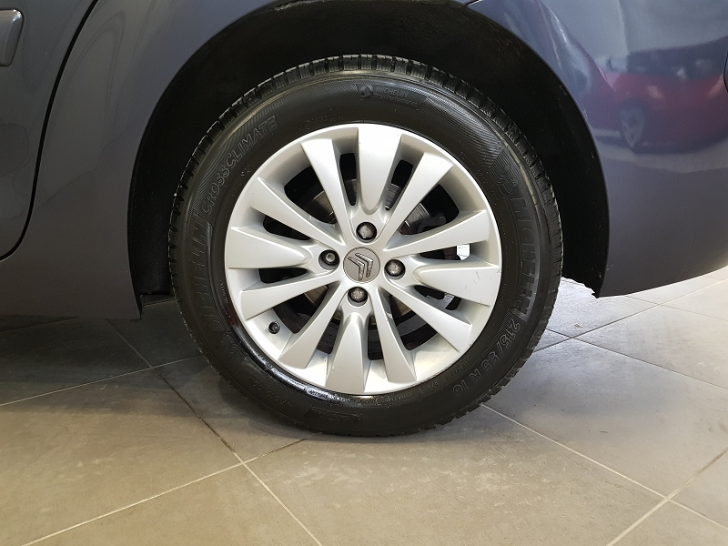 Photo 17 de l'offre de CITROEN GRAND C4 PICASSO 1.6 HDI110 FAP EXCLUSIVE BMP6 7PL à 7490€ chez Auto VEC