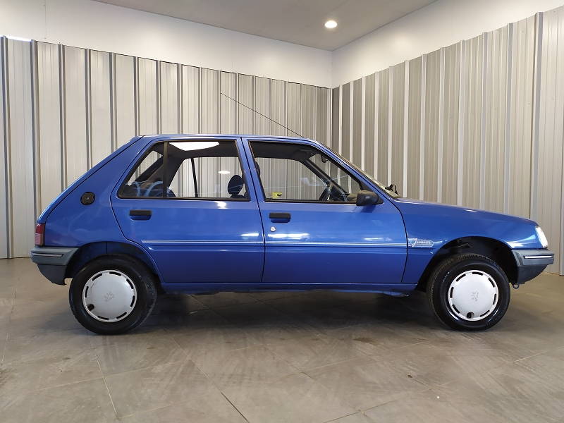 Photo 4 de l'offre de PEUGEOT 205 1.0 JUNIOR à 3990€ chez Auto VEC