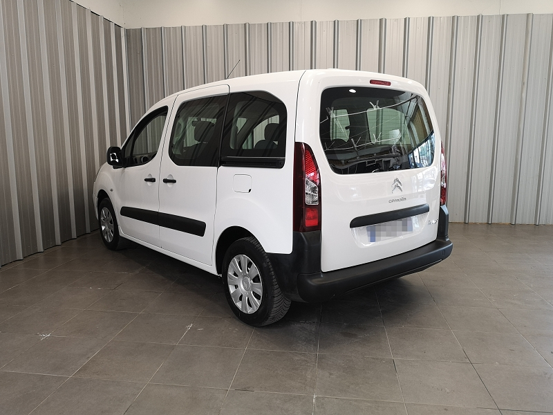 Photo 6 de l'offre de CITROEN BERLINGO BLUEHDI 75CH FEEL à 10990€ chez Auto VEC