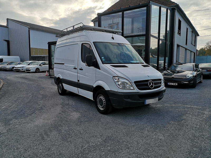 Photo 2 de l'offre de MERCEDES-BENZ SPRINTER FG 209 32N à 6990€ chez Auto VEC